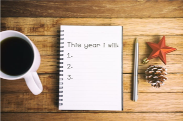 New Year…New Mindset…New You!