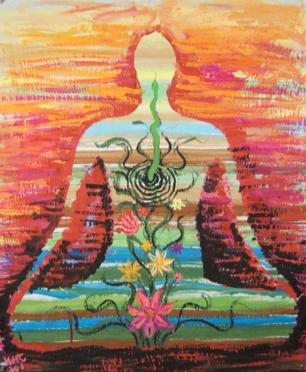Nourishment: Feeding The Mind, Body & Soul